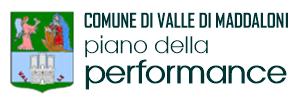 piano delle performance